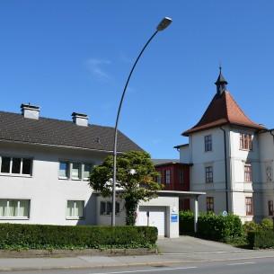 Büro Römerstraße