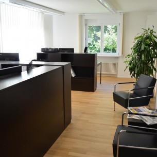Büro Römerstraße EG
